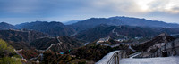The Great Wall Panorama